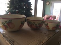 3 Piece mixing Bowl Set in Hopkinsville, Kentucky