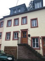 nice 3 bed room house with small back yard in Kyllburg in Spangdahlem, Germany