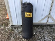 Punching Bag EVERLAST in Fort Leonard Wood, Missouri