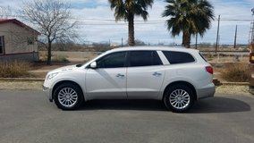Loaded! 1-owner! 2012 Buick Enclave!! in Alamogordo, New Mexico