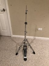 DW 5000 Hi-Hat stand in Chicago, Illinois