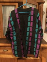 Handmade Quilted Jacket in Ramstein, Germany