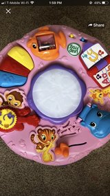 leap frog activity table in Plainfield, Illinois