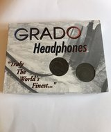 Grado Headphones in Lockport, Illinois