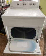 Whirlpool Dryer - located in Grangerland in Cleveland, Texas