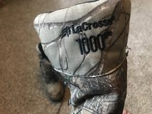 Lacrosse hunting boots in Belleville, Illinois