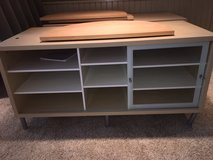 Three TV Stands / Cabinets with Swivels in The Woodlands, Texas