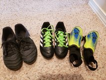 Soccer shoes in Alamogordo, New Mexico