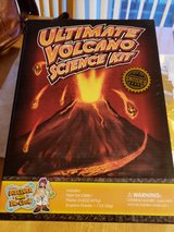 Ultimate Volcano Science Kit in Naperville, Illinois