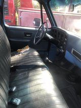 1980 chevy truck stick shif in Naperville, Illinois