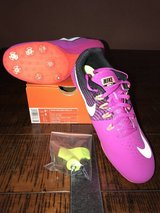 NIKE Zoom Rival S 8 track spikes (NIB) in Bellaire, Texas