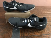 NIKE Zoom Rival S track spike shoes in Bellaire, Texas
