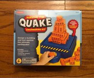 Lakeshore Learning Survive the Earthquake Kit in Houston, Texas