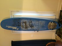 8ft Foamie Surf Board in Camp Pendleton, California