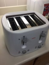 4 Slice Toaster in Okinawa, Japan