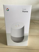 Google Home in Okinawa, Japan
