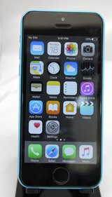 Unlocked iPhone 5c for sale in Okinawa, Japan