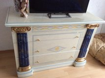 Made in Italy Chestdraw / Dresser and free...... in Ramstein, Germany