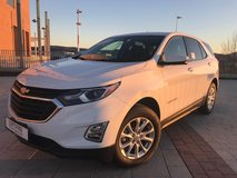 Certified 2018 Chevy Equinox AWD *Super Low Payments* in Stuttgart, GE