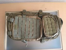 Assault pack in Ramstein, Germany