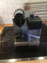 Delonghi Nespresso machine in Stuttgart, GE