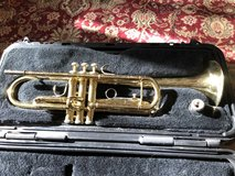 Bach TR300H Student Trumpet + Case in Ramstein, Germany