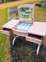 signed ultra high end antique vanity in Cherry Point, North Carolina