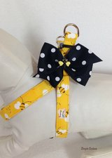 Brand NEW One of a kind Adorable Bee Harness sz.Small (14-21) in Camp Lejeune, North Carolina