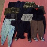 3 Month Pants & Shorts Lot in Houston, Texas