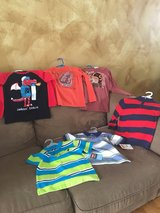 4t and 5t shirts in Chicago, Illinois