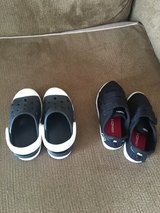 toddler shoes. in Chicago, Illinois
