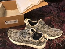 Yeezy 350 Turtle Dove Sz-12 in Manhattan, Kansas