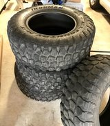 Truck Tires - **reduced** in The Woodlands, Texas