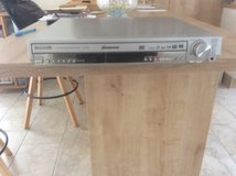 Panasonic DVD home theater 5 disc changer in Ramstein, Germany