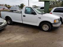 2000 Ford F150 98k mi in Houston, Texas