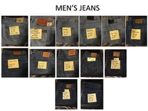 MEN'S JEANS in Pearland, Texas
