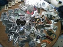 military items over 525 pcs in 29 Palms, California