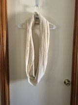 Large cream scarf in Alamogordo, New Mexico