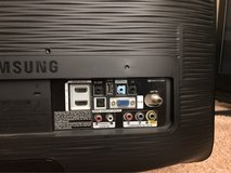 """Samsung 21"""" comes with dvd payer in Quantico, Virginia"""