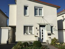 fully furnished single family house in Magstadt in Stuttgart, GE