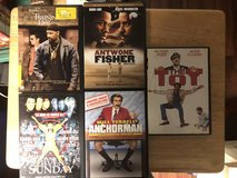 25 DVDs Movies in Fort Knox, Kentucky