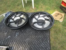 Subwoofers N Amp Kit in Chicago, Illinois