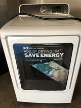 Samsung electric dryer. in Algonquin, Illinois