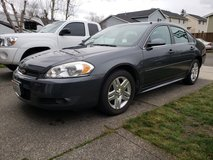2010 Chevrolet Impala in Fort Lewis, Washington