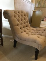 tucked chair in The Woodlands, Texas