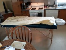 Massage table package in The Woodlands, Texas