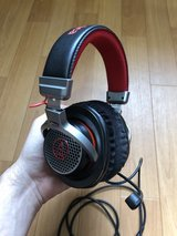 Audio-Technica ATH-PDG1 gaming headset in Okinawa, Japan