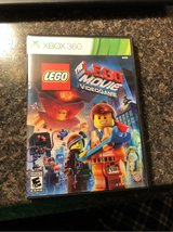 The LEGO Movie Videogame for XBOX 360 in Alamogordo, New Mexico