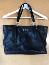 True Coach purse, color black like new in Spangdahlem, Germany