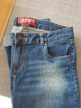 Girls Jeans Size: 16 1/2 Plus, Never Been Worn in Ramstein, Germany